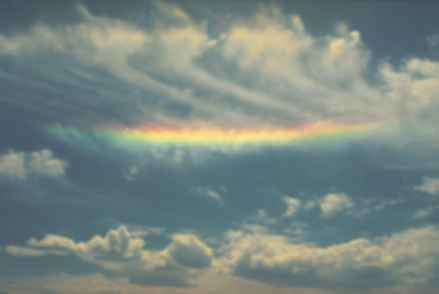 Arc Circumhorizontal