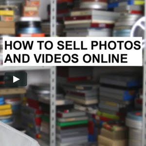 The Most Profitable Places to Sell Your Photos Online