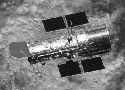 Disastrous Mistake - Radio Astronomy - Bedford Astronomy Club