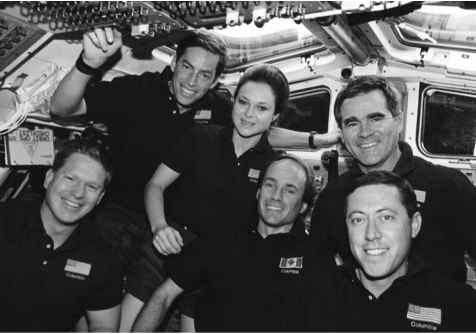 space shuttle columbia 2017 - photo #42