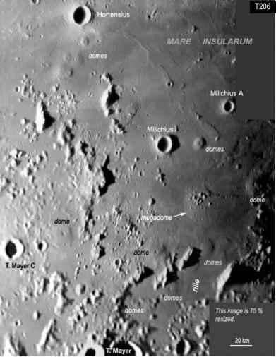 Image result for milichius dome